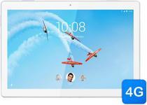 "Tableta Lenovo Tab M10 TB-X605L, Procesor Octa-Core 1.8GHz, IPS Capacitive touchscreen 10.1"", 2GB RAM, 16GB Flash, 5MP, Wi-Fi, Bluetooth, 4G, Android (Alb)"
