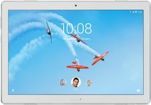 "Tableta Lenovo Tab M10 TB-X605F, Procesor Octa-Core 1.8GHz, IPS Capacitive touchscreen 10.1"", 2GB RAM, 16GB Flash, 5MP, Wi-Fi, Bluetooth, Android (Alb)"