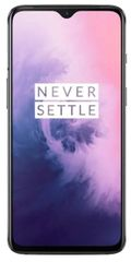 "Telefon Mobil OnePlus 7, Procesor Octa-Core Snapdragon 855, Optic AMOLED Touchscreen Capacitiv 6.41"", 8GB RAM, 256GB Flash, Camera Duala 48+5MP, Wi-Fi, 4G, Dual Sim, Android (Gri)"