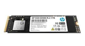 SSD HP EX900, 1TB, PCI Express 3.0 x4, M.2 2280