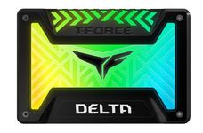 "SSD Team Group T-Force Delta RGB, 1TB, 2,5"", SATA III"
