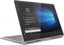 "Laptop 2in1 Lenovo Yoga 730 (Procesor Intel® Core™ i7-8565U (8M Cache, up to 4.60 GHz), Whiskey Lake, 13.3"" UHD, Touch, 8GB, 512GB SSD, Intel® UHD Graphics 620, Win10 Home, Argintiu)"