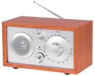 Radio Azusa URZ2044, AM/FM (Maro/Argintiu)