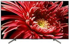 "Televizor LED Sony 190 cm (75"") KD75XG8596, Ultra HD 4K, Smart TV, Android TV, WiFi, CI+"