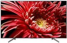 "Televizor LED Sony 216 cm (85"") KD85XG8596, Ultra HD 4K, Smart TV, Android TV, WiFi, CI+"