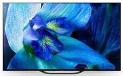 "Televizor OLED Sony Bravia 139 cm (55"") KD55AG8, Ultra HD 4k, Smart TV, WiFi, CI+"