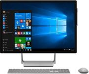 """All In One PC Microsoft Surface Studio 2 (Procesor Intel® Core™ i7-7820HQ (8M Cache, 3.90 GHz), Kaby Lake, 28"""" FHD, Touch, 32GB, 2TB SSD, nVidia GeForce GTX 1070 @8GB, Win10 Pro, Mouse + Tastatura, Argintiu)"""