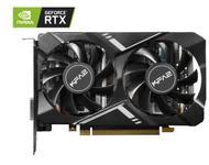 Placa video KFA2 GeForce RTX 2060 SUPER™ Mini 1-Click OC, 8GB, GDDR6, 256-bit