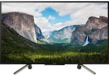 "Televizor LED Sony BRAVIA 127 cm (50"") 50WF665, Full HD, Smart TV, WiFi, CI+"