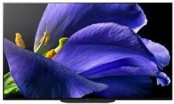 "Televizor OLED Sony BRAVIA 139 cm (55"") KD55AG9BAEP, Ultra HD 4K, Smart TV, WiFi, CI+"