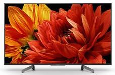 "Televizor LED Sony 109 cm (43"") KD43XG8396B, Ultra HD 4K, Smart TV, Android TV, WiFi, CI+"