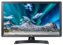 "Televizor LED LG 71 cm (28"") 28TL510S-PZ, HD Ready, Smart TV, WiFI, CI"