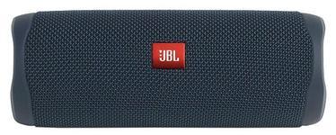 Boxa Portabila JBL Flip 5, Bluetooth, 20 W, Waterproof (Albastru)