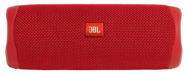 Boxa Portabila JBL Flip 5, Bluetooth, 20 W, Waterproof (Rosu)