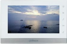 "Interfon Video Dahua VTH1550CH, 7"" LCD, 800x480, Touchscreen, microfon, difuzor"