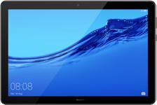 "Tableta Huawei MediaPad T5, Procesor Octa-Core 2.36GHz, Ecran IPS LCD Capacitive Touchscreen 10.1"", 4GB RAM, 64GB Flash, 5MP, Wi-Fi, 4G, Bluetooth, Android (Negru)"