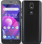 "Telefon Mobil myPhone Fun 7, Procesor Quad-Core 1.28GHz, IPS Capacitive touchscreen 5.4"", 2GB RAM, 16GB Flash, 8MP, Wi-Fi, 4G, Dual Sim, Android (Negru)"