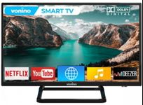 """Televizor LED Vonino 61 cm (24"""") LE-2468S, HD Ready, Smart TV, WiFi, CI+"""
