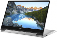 "Laptop 2in1 Dell Inspiron 7791 (Procesor Intel® Core™ i5-10210U (6M Cache, up to 4.20 GHz), Comet Lake, 17.3"" FHD, Touch, 8GB, 256GB SSD, nVidia GeForce MX250 @2GB, Win10 Home, FPR, Argintiu)"