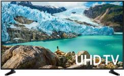 "Televizor LED Samsung 109 cm (43"") UE43RU7092, Ultra HD 4K, Smart TV, WiFi, Ci+"