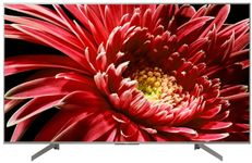 "Televizor LED Sony BRAVIA 139 cm (55"") KD55XG8577, Ultra HD 4K, Smart TV, Android TV, WiFi, CI+"
