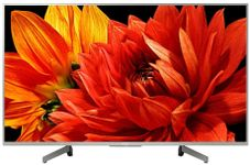"Televizor LED Sony BRAVIA 125 cm (49"") KD49XG8377, Ultra HD 4K, Smart TV, Android TV, WiFi, CI+"