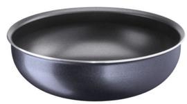 Tigaie wok Tefal Ingenio Elegance L2317702, 26 cm (Negru)