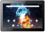 "Fotografie Tableta Vonino Magnet M10, Procesor Quad-Core 1.3GHz, IPS Capacitive touchscreen 10.1"", 2GB RAM, 16GB Flash, Wi-Fi, 5MP, 3G, Android (Albastru inchis)"