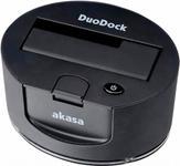 DuoDock Akasa