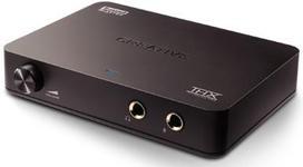 Placa de sunet Creative Sound Blaster X-FI HD