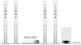 Sistem Home Cinema Sony BDV-N9200WW, Redare 4K, 3D Blu-Ray, Wi-Fi, Bluetooth, NFC (Alb)