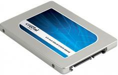 "SSD Crucial MX200 Series, 2.5"", 1TB, SATA III 600"
