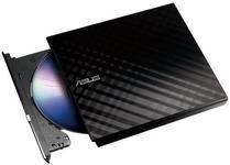 DVD Writer Extern ASUS SDRW-08D2S-U LITE (Negru)