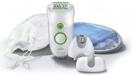 Epilator Braun 5580 Green