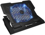 "Cooler Laptop Thermaltake Massive23 GT 17"" (Negru)"